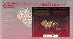 Proyectos museográficos Grupo Axfito. Diseño expositivo, historiografía y montaje de exposiciones. Museos didácticos Granada