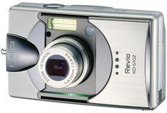 Konica Digital Revio KD-510Z