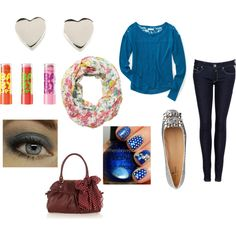 """♥"" by peace-mel on Polyvore"