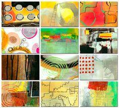 Send a Postcard, Save a Post Office - Vermont artist #JaneDavies has great purpose #usps #postoffice