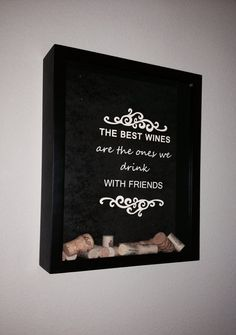 Wine Cork Holder Wall Decor i will make this. 25x45 wine cork holder wall decor art keep