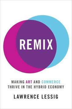 Title: Remix | Author/Guest: Lawrence Lessig | Episode 05004 | #Books #ColbertReport