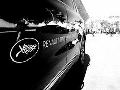 Festival de Cannes - Carrosse des temps modernes