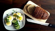 Low-Carb Brot mit Sonnenblumenkernen, ein sehr schönes Rezept aus der Kategorie Backen. Bewertungen: 315. Durchschnitt: Ø 4,6.