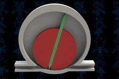 Steam Engine V Mechanism - STEP / IGES,SOLIDWORKS,Parasolid - 3D CAD model - GrabCAD