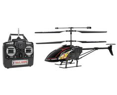 WWE Superstars Hulk Hogan 3.5CH Gyro RC Helicopter - $59.95