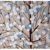 """Found it at AllModern - Lumimarja 33' x 27"""" Floral and Botanical Embossed Wallpaper"""