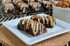 Salted Caramel Brownies | Tasty Kitchen: A Happy Recipe Community!