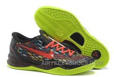 quality design a5fa2 31db7 Men Nike Zoom Kobe 8 Basketball Shoes Low 269 Authentic BzG7d, Price  63.79 - Air Yeezy Shoes