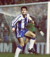 Ernesto Valverde #RCD Espanyol #rcde
