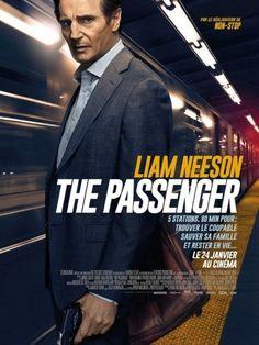 CINEMA > The Passenger avec Liam Neeson