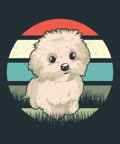 Cute Shirts, Funny Shirts, Unicorn Fish, Maltese, Wall Prints, Cute Dogs, Retro Vintage, Cute Animals, Teddy Bear