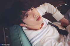 171204 Happy Birthday Jin!