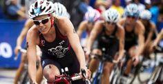 Olympian Sarah Haskins
