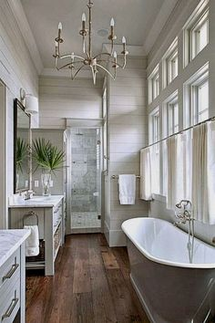 Bathroom remodeling is just one of the greatest investments you can create in your house. Thus, browse through this checklist and find an idea about what all points you must consider before or during…MoreMore #RemodelingIdeas