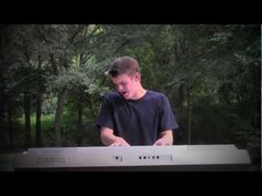 Come Home - Patrick Mobley (OneRepublic Cover)