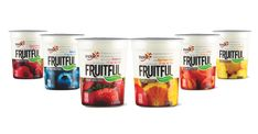 What's Cookin, Chicago?: Yoplait Fruitfuls... Long Live Fruit!
