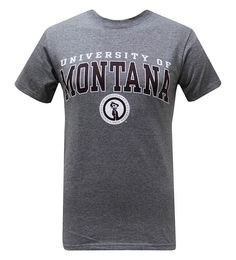 Image for the University of Montana Seal Tee product