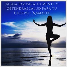 Centro de #yoga, #pilates, #quiromasaje, #psicología. #ahimsa