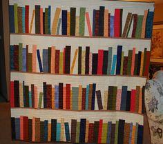 Book Club -- 1/11 (Modern Quilt Workshop) by tswesthoff, via Flickr