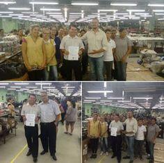 Blog da Gestão empresarial: Notícias: Ideal Work certificada ISO 9001