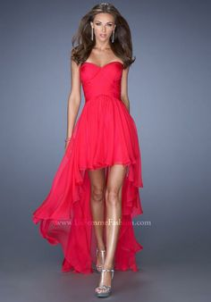 Kikiprom are the best places for you to buy affordable 2014 High Low Seart A Line Pleated Bodice Flowing Chiffon Skirt. We offer cheap yet elegant 2014 High Low Seart A Line Pleated Bodice Flowing Chiffon Skirt for petites and plus sized women. High Low Chiffon Dress, High Low Prom Dresses, A Line Prom Dresses, Prom Dresses Online, Formal Evening Dresses, Homecoming Dresses, Chiffon Skirt, Red Chiffon, Graduation Dresses
