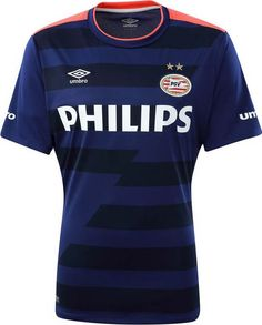 PSV Eindhoven 15-16 Kits Released - Footy Headlines