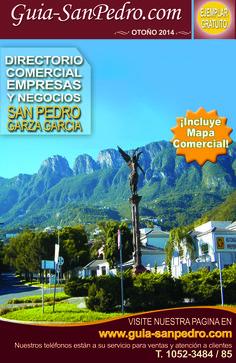 Guia-SanPedro.com   otoño 2014