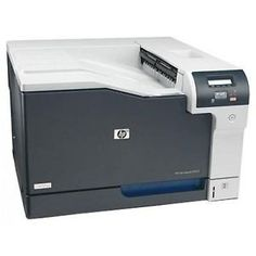 NEW CE711A HP Color LaserJet CP5225n Laser Printer #printers#graphic-artist#architect#publisher