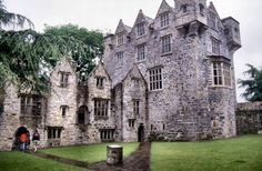 DONEGAL. Donegal Castle