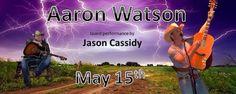 Aaron and Jason