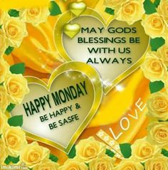Good morning sister and all, have a happy Monday, God bless♥★♥,