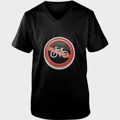 NO BICYCLES Emoji shirt, Order HERE ==> https://www.sunfrog.com/Funny/NO-BICYCLES-Emoji-shirt-GuysV-Black.html?49095, Please tag & share with your friends who would love it, #renegadelife #superbowl #birthdaygifts