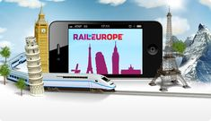 Travel By Train In Europe: Eurorail, Eurail Pass & Train Tickets - Rail Europe (saver pass is best)