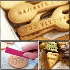 Resultado de imagen para galletas decoradas con sellos