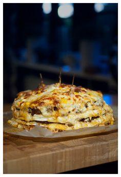 Tacotårta! - Bara en kaka till Cake Recipes, Snack Recipes, Dessert Recipes, Cooking Recipes, Snacks, Desserts, Pizza Kebab, Food For The Gods, Sandwich Cake