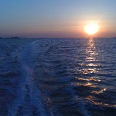 Cedar Key Sunset!
