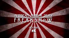 American Horror Story: Freak Show  Soundtrack | CAROUSEL Official Season...