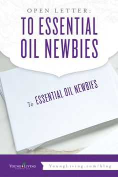 New to essential oils? Check out these five ways they have the potential to change your life.