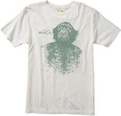 Foreward T-Shirt | RVCA