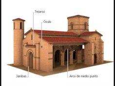 esquema románico