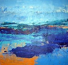 Contemporary Art Holdings - Deborah Lanyon