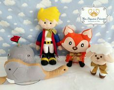 Little Prince Party, The Little Prince, Little Star, Snoopy, Baby Shower, Dolls, Christmas Ornaments, Holiday Decor, Birthday