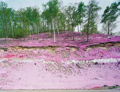 Site 33, 2002–2006  by Thomas Flechtner