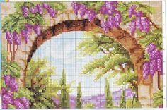 Arco lila