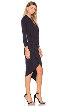 Shop for CHARLI Cassie Dress in Carbon at REVOLVE. Free 2-3 day shipping and returns, 30 day price match guarantee.