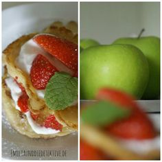 #strawberries #pancake #fotoshooting  Emilia und die Detektive.de