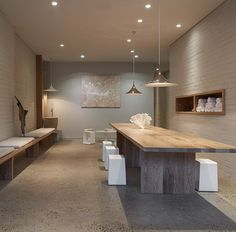 Interior Designer One Hot Yoga South Yarra