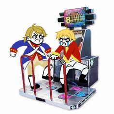Hetalia ~~ Dance Dance American Revolution <--- There is something wrong with our fandom.