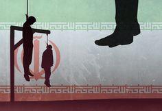 Iran : grandir dans le couloir de la mort